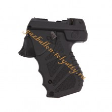 Аэрозольный газовый пистолет УДАР-М2